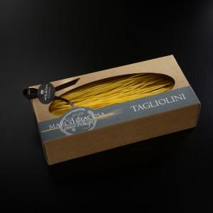Tagliolini  (Pâtes...