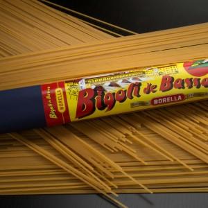 Spaghetti Séléction - 1 Kg