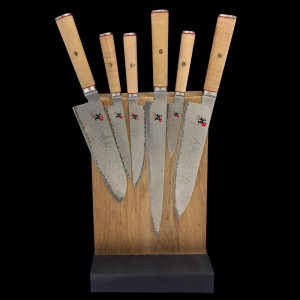 Bloc à Couteaux Miyabi avec...