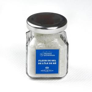 Fleur de sel - 75 G