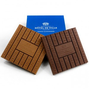 "Chocolats ""Pure Origine"" -..."