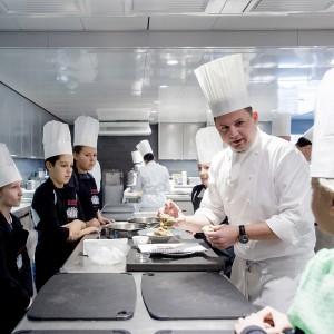 Cours de cuisine pour enfant 1 2 journ e pour 1 personne - Cours de cuisine enfant ...