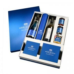 Coffret Dégustation - 8 produits prêts à offrir