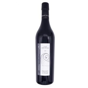 Vin blanc sélection FG - 75 CL