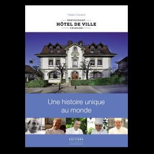 Restaurant Hôtel-de-Ville...