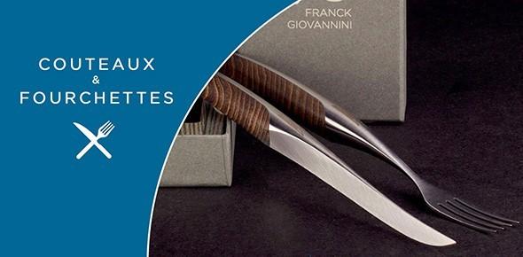 Couteaux & Fourchettes